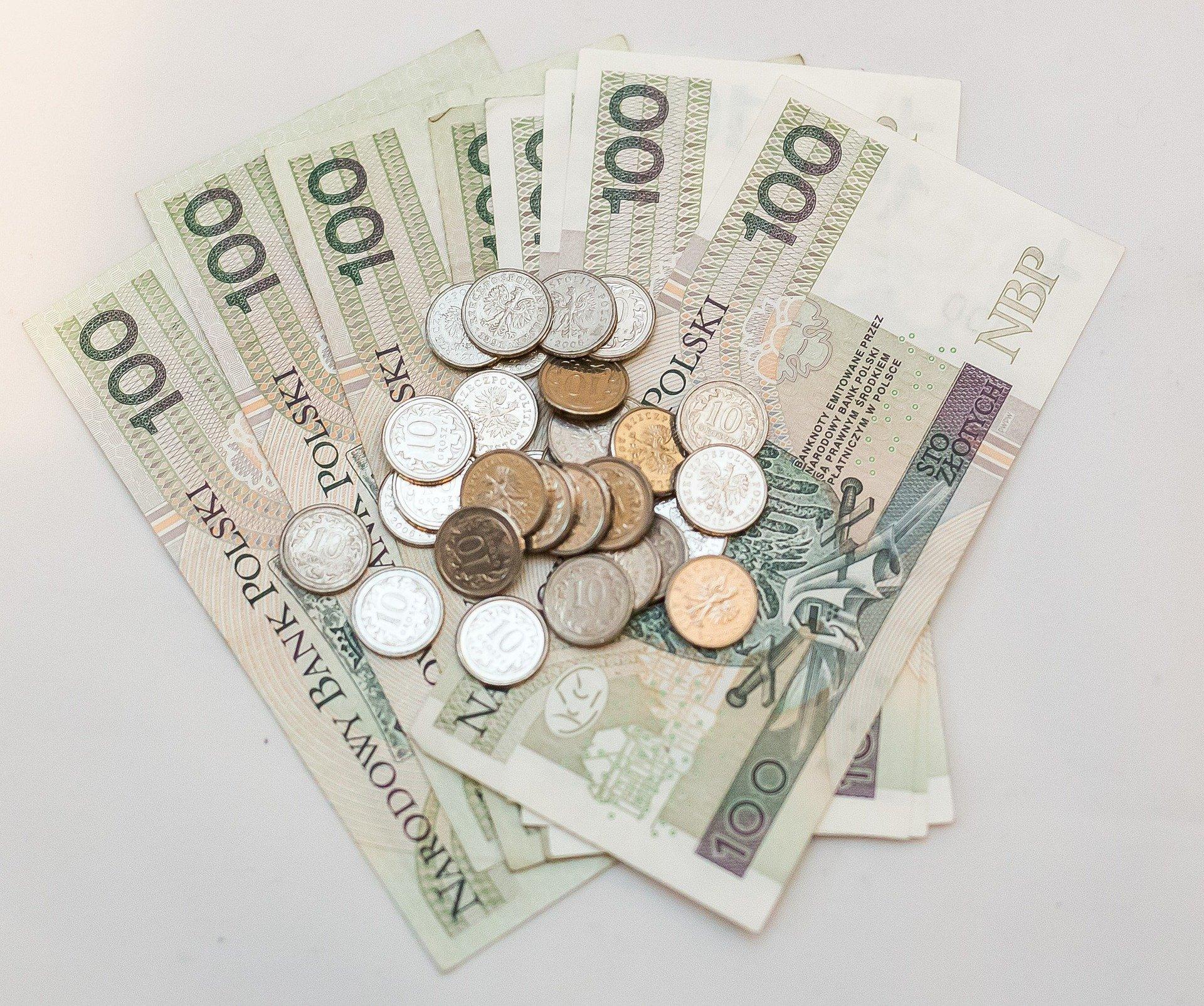 Pożyczka 500 zł - gdzie ją znaleźć?