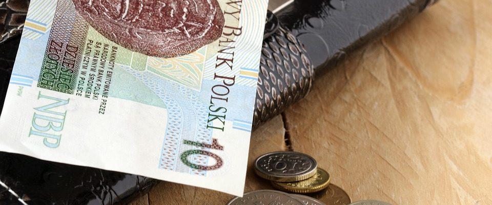 pożyczka samoobsługowa