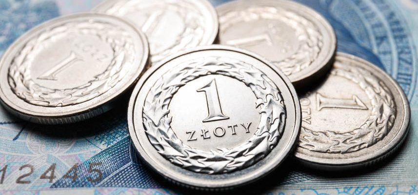 monety i banknot