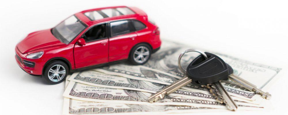 Pożyczka na samochód - czy się opłaca?