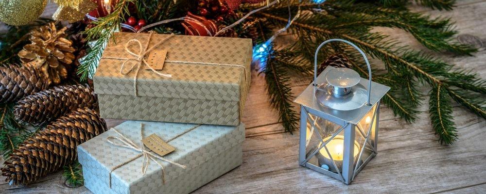 Na karpia i prezenty. Pożyczka na święta