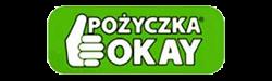 logo pożyczka okay